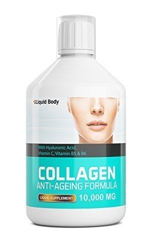 Колаген за Пиене на Топ цена | Liquid Body- bronson-bg.com
